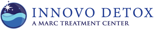 Innovo Detox A MARC treatment center logo