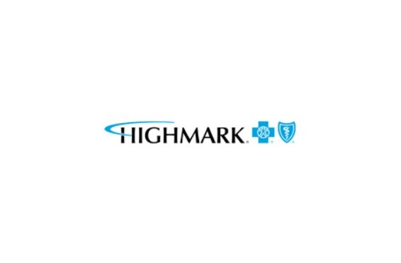 blue cross blue shield highmark logo