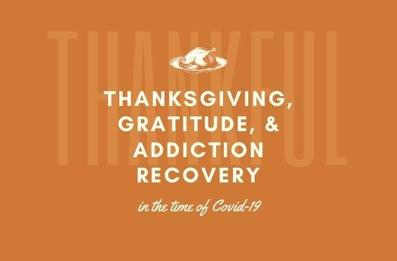 Thanksgiving gratitude concept image