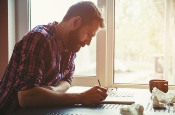 writing testimonials