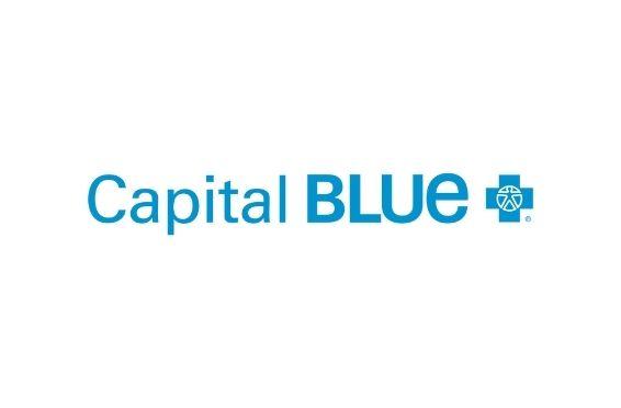 capitol blue cross logo